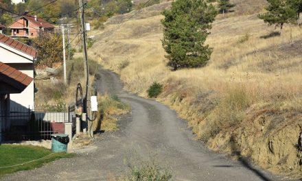 Избран изведувач за асфалтирање на четири улици во Кочани