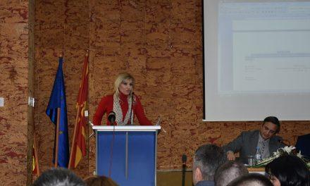 Советот на Општина Кочани ја одржа 36. редовна седница