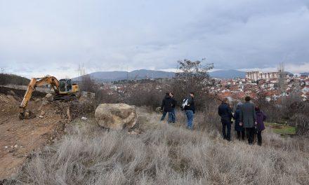 Почнува изградбата на новата детска градинка во Кочани