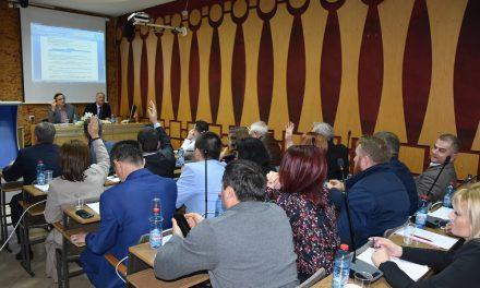 36 седница на Советот на Општина Кочани
