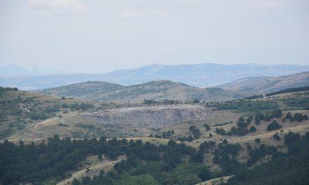 Природниот третман на Градската депонија го намалува аерозагадувањето во Кочани