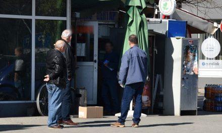 Самоизолација за 145 лица од Кочани – да се почитува забраната за собирање во групи