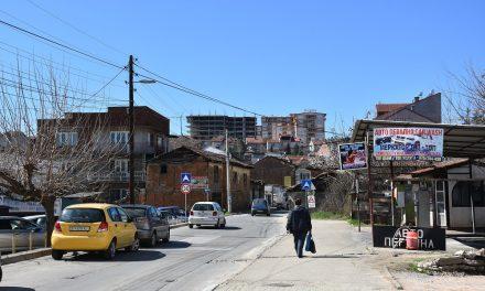 """Поради градежни работи – изменет сообраќаен режим на улицата """"Стево Теодосиевски"""""""