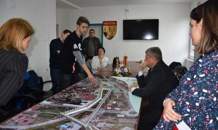 """Безбедна пешачка зона во централното градско подрачје на Кочани – проект на Едукативниот центар за роботика """"Робо москитос"""""""