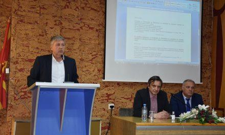 Советот на Општина Кочани ја одржа 37. редовна седница
