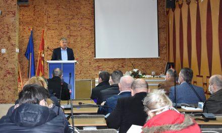 Општинскиот штаб за заштита и спасување во Кочани со локални препораки и мерки против коронавирусот