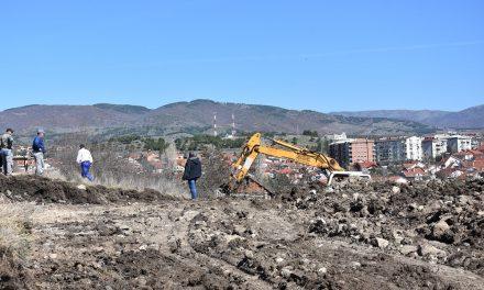Почнаа градежните работи на новата градинка во населбата Драчевик