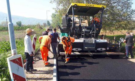 Времена измена на режимот на сообраќајот од Мојанци до училиштето во Подлог