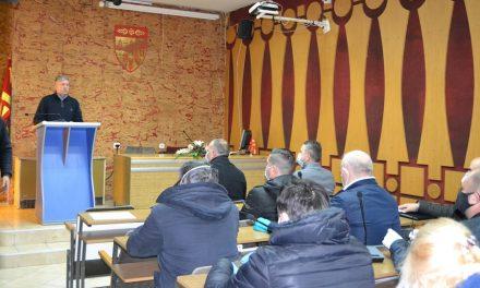 Општинскиот кризен штаб бара поголемо ограничување во движењето во Кочани