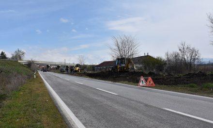 Се подготвуваат локации за дезинфекција на возилата на влезовите во Кочани