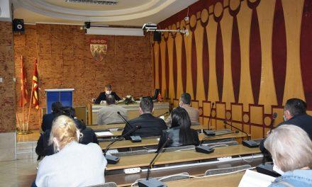 Општина Кочани подготвена за претстојната викенд-изолација