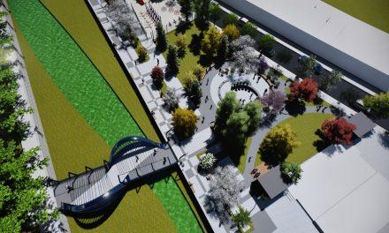 Изработено идејно архитектонско решение за реконструкција на Градскиот парк во Кочани