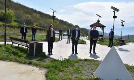 Одбележана 115-годишнината од смртта на Никола Карев