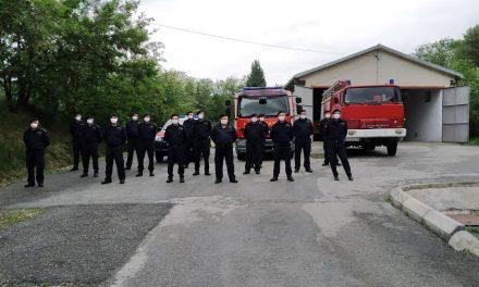 ТППЕ – Кочани го одбележа Денот на пожарникарството