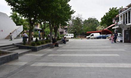 Наскоро ќе почне да се гради детското игралиште во Трговскиот центар