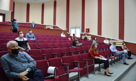 Советот на Општина Кочани ја одржа 40. седница