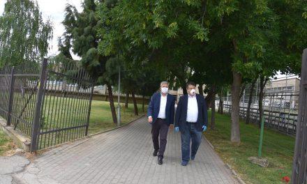 Одобрени средства и проекти за Кочани за реализација на мерки за намалување на аерозагадувањето