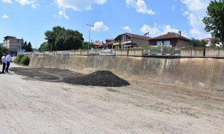Нов простор за паркирање во близина на Железничката станица
