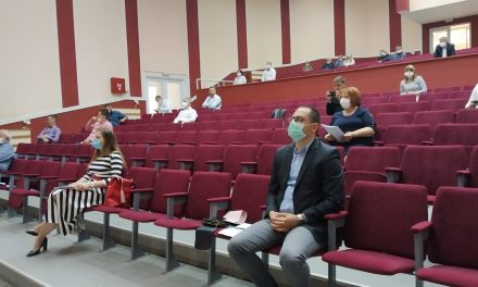 На 22 јуни – 40. седница на Советот на Општина Кочани