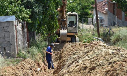 Шест улици во Кочани се подготвуваат за асфалтирање