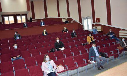 В четврток – 41. седница на Советот на Општина Кочани