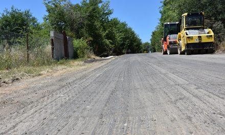 Во тек е втората фаза од рехабилитацијата на патот Пониква – Кочани