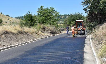 Четиридневен прекин на сообраќајот на патот Кочани – Пониква