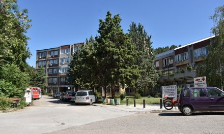 Во Кочани ќе се гради монтажна болница за нега на ковид-пациенти