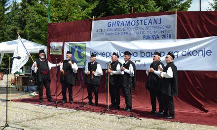 Етнофестивалот на Пониква ја одржува традицијата на Власите