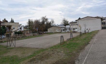 """Завршува тендерската постапка за реконструкција на дворот на ОУ """"Малина Попиванова"""""""