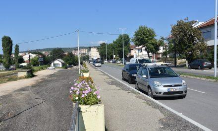 Јавни површини се организираат во нови паркиралишта во централното градско подрачје