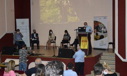 Одржана првата јавна расправа по нацрт-одлуката за прогласување на Осоговските Планини за заштитен предел
