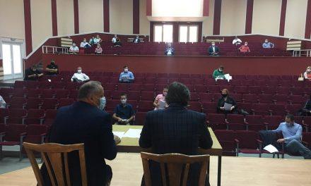 Советот на Општина Кочани даде согласност за организирање настава со физичко присуство