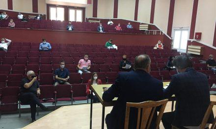 Предлог-дневен ред за 46. седница на Советот на Општина Кочани