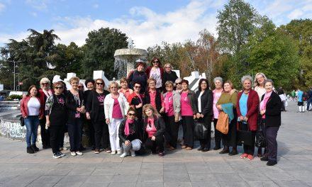 """На 27 септември во Кочани – Розова прошетка под мотото """"Трка за лек"""""""