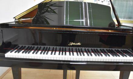 Кочани доби ново полуконцертно пијано – Општината одговори на иницијатива стара дваесет години