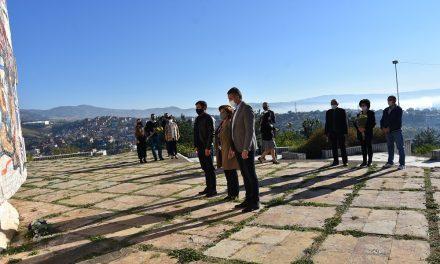 Градоначалникот Илијев упати честитка по повод 23 Октомври – Денот на македонската револуционерна борба