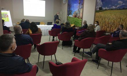 Се подготвуваат предлог-мерки за поддршка на земјоделците од Кочанско против палењето на сламата