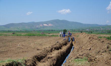 Владата намени средства за замена на 2,2 км од цевководот во Кочани