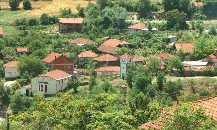 На 9 декември – повторна јавна презентација по Урбанистичкиот план за селото Бели