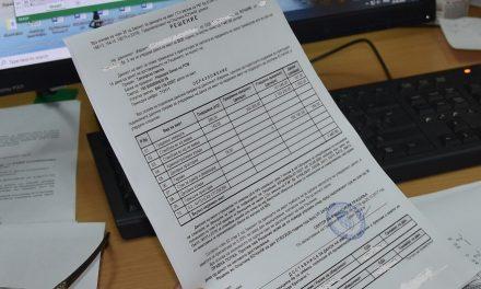Повик за подмирување на даночниот долг кон Општина Кочани