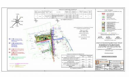 Јавна анкета и јавна презентација по Архитектонско-урбанистичкиот проект за разработка на УПС Долни Подлог