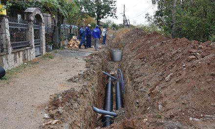 Во тек е јавниот повик за понуди за рехабилитација на канализациската мрежа во Оризари и Кочани