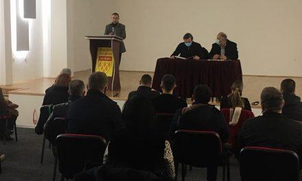 На 28 јануари 2021 година Советот на Општина Кочани ќе ја одржи 52. седница