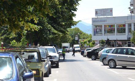 Трајно губење на возачката, одземање на возилото – на сила се измените од Законот за безбедност на сообраќајот на патиштата