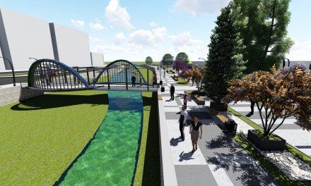 Се подготвува проектната документација за пешачки мост на Кочанска Река