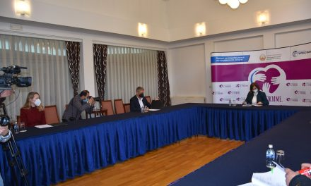 """Потпишан договорот за """"Подвижност"""" – нов меѓуопштински проект за социјални услуги во Кочани"""