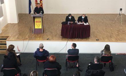 На 25 февруари – 53. седница на Советот на Општина Кочани