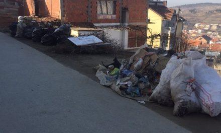 """Жителите од улицата """"Митко Беќарски"""" – добар пример за грижа кон непосредната околина"""