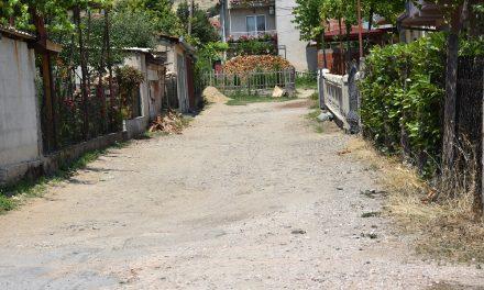 Изградба и реконструкција на четири улици во Кочани – во тек е јавната набавка за избор на изведувач